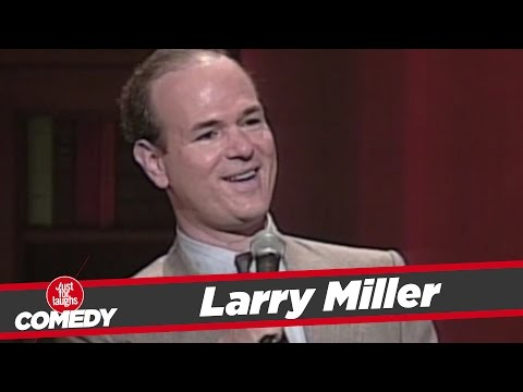 Larry Miller Stand Up  1993