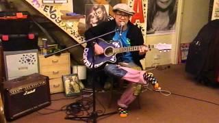 Paul McCartney - Yvonne's The One - Acoustic Cover - Danny McEvoy