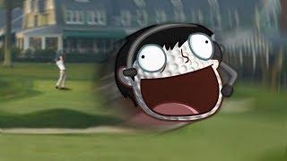 So I hear you like Golf It? ⛳️ [Golf It]