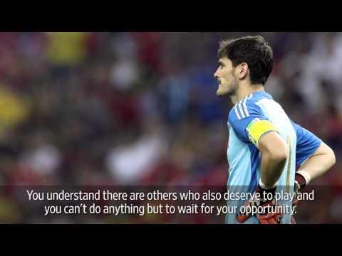 Is Real Madrid's Iker Casillas Heading to MLS?