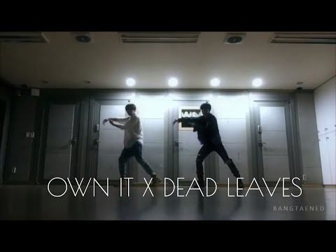 Jungkook & Jimin 'Own It' X 고엽 (Dead Leaves) DANCE MASHUP