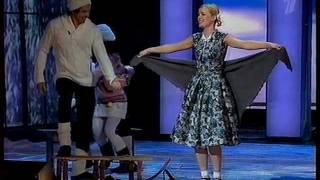 "Полина Гагарина - ""Валенки"""