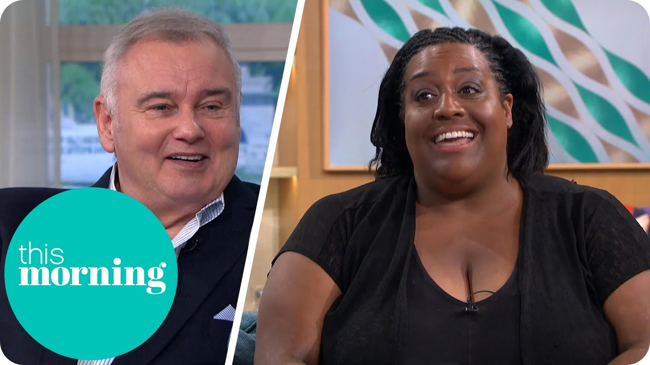 Alison Prepares To Take Over The Show... With Some Helpful Tips From Eamonn | This Morning