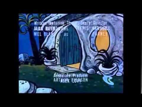 Flintstones closing theme song