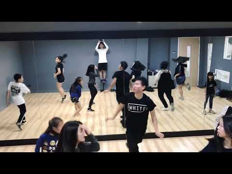 Dhoom Dhoom - Tata Young  : iCy Choreography