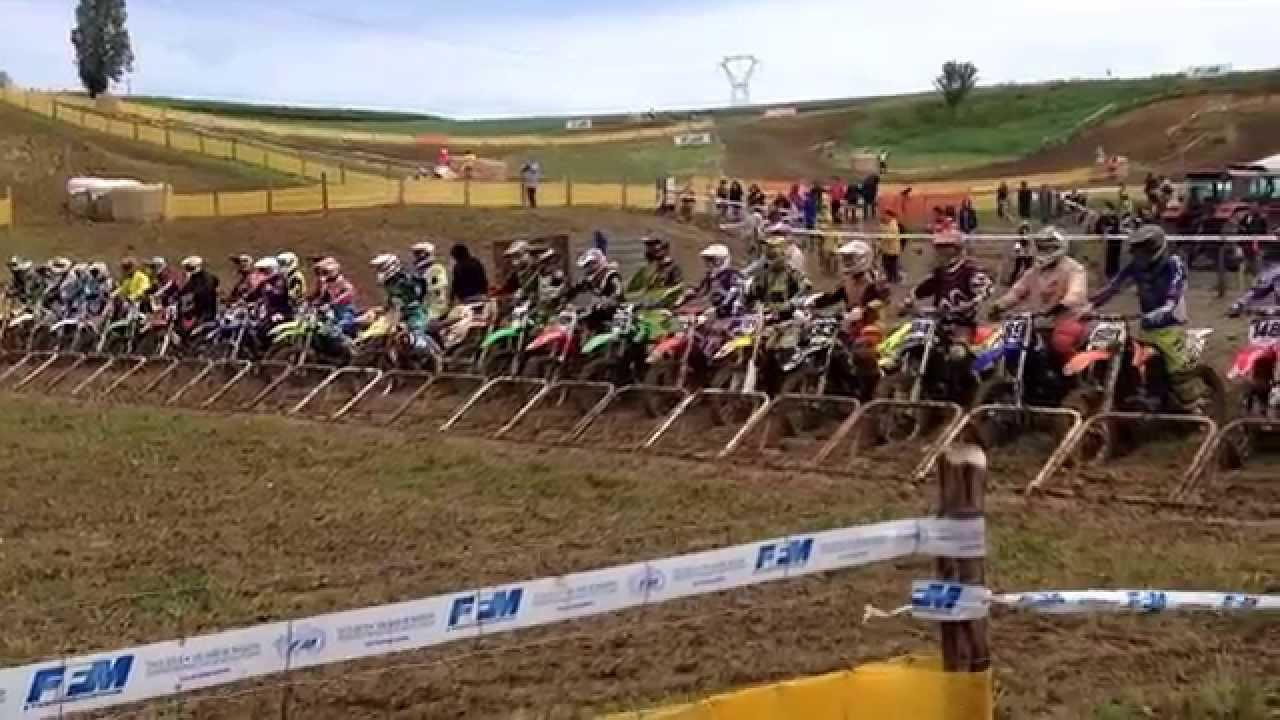 motocross escassefort