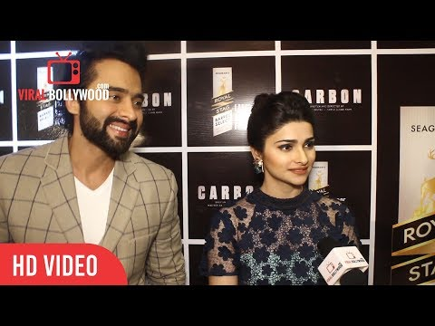 Chit Chat With Jackky Bhagnani And Prachi Desai | Interview With Jackky Bhagnani & Prachi Desai