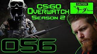 CSGO OVERWATCH S2 - 056