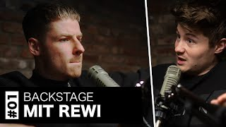 Rewi privat: Business, teure Outfits, Immobilien & seine Dates | BACKSTAGE mit Rewinside