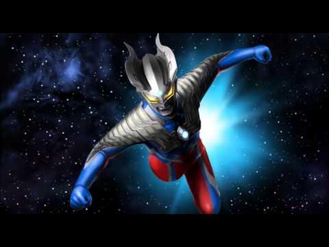 Ultraman zero theme
