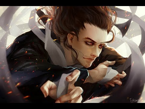 ★ Nightcore ☆ 【Superhero】 Falling In Reverse