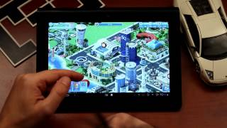 Mobil Oyun: Megapolis / Android HD