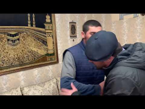 Обращение к Абу