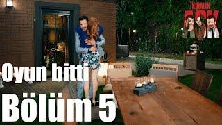 Kiralık aşk 5 bölüm youtube