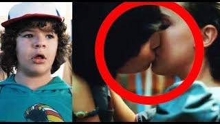 Stranger Things 3 - Real-Life Relationships: Millie Bobby Brown & Finn Wolfhard Dating?