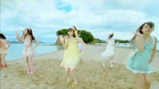 2010/7/7 on sale 3rd.Single「ごめんね、SUMMER」Music Video