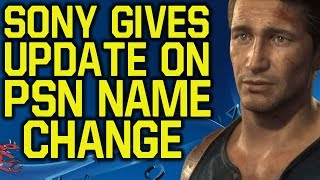 Sony Gives Update Ps4 Name Change Ps4 New Update