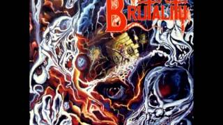 Brutality - Screams Of Anguish (Full Album)