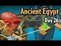 Plants Vs Zombies 2 Ancient Egypt Plants Vs Zombies