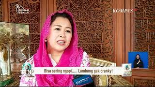 Download Video Yenny: Ahok Akan Sampaikan Sikap Politik Soal Pilpres MP3 3GP MP4