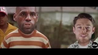 NBA Finals Funny Compilation