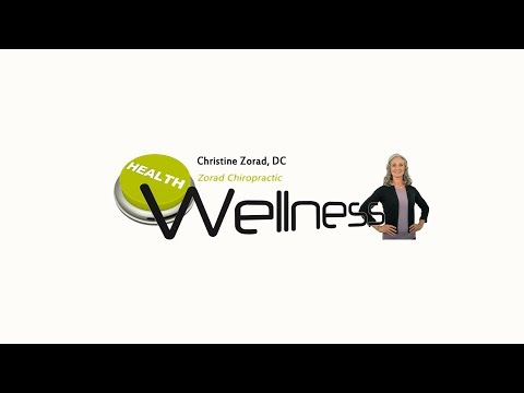 Omaha Chiropractor Dr. Christine Zorad Too much sitting or lack of fitness?