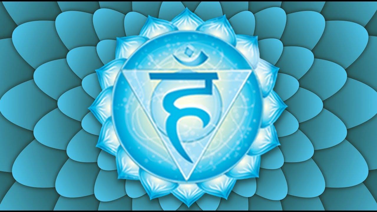 SPEAK THE INNER TRUTH | Throat Chakra Healing Meditation Music | Heal  Thyself {Vishuddha} - YouTube