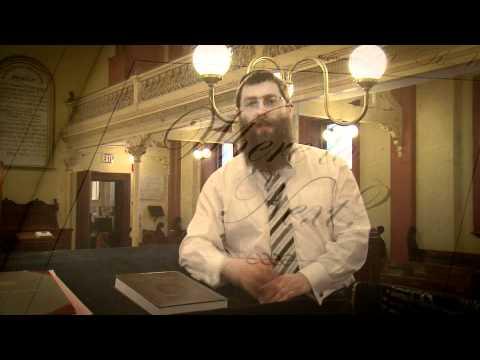 Opening the Doors - East Melbourne Hebrew Congregation.mp4