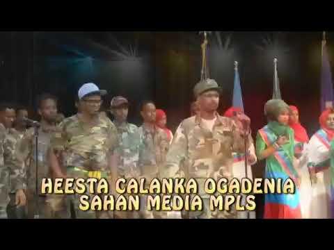 Download Heesta calanka ogaadeeniya