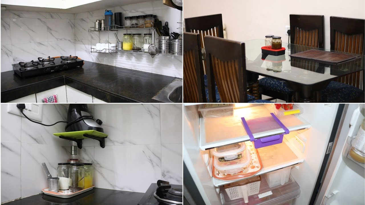 12 tips for a Clean, Organized & Clutter free Home - Clean home Secret