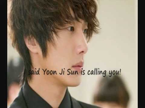 Scheduler  Yoon Ji Sun is calling! ringtone