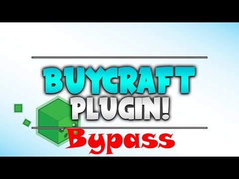 Howto #1 Bypass Pagamento Buycraft [Only For Buycraft Shops