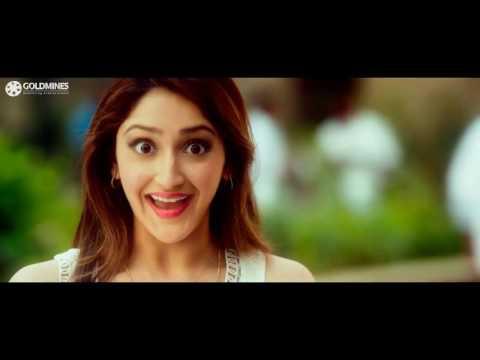 Akhil The Power Of Jua 2017 New Released  comedy scenes Hindi Dubbed Movie   Akhil Akkineni, Sayesha