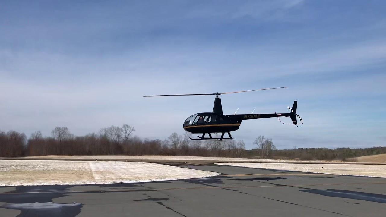 2005 Robinson R44 Raven 2 w/AC for sale $325,000.00