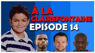A la Clairefontaire episode 14