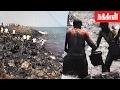 எண்(ணூர்)ணெய் துறைமுகம்.? Ennore Oil Spill Pollutes Chennai shoreline(Exclusive Story)