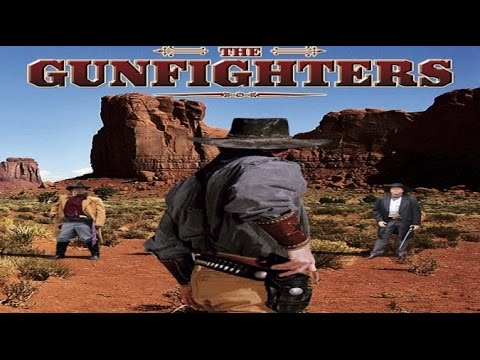 The Gunfighters (1987) Greek