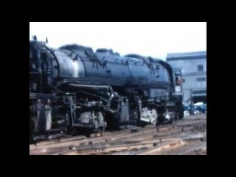 Vintage Railroad films