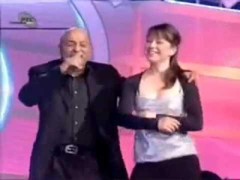 Dzej Ramadanovski - Lubenica - (Live) - (TV RTS)