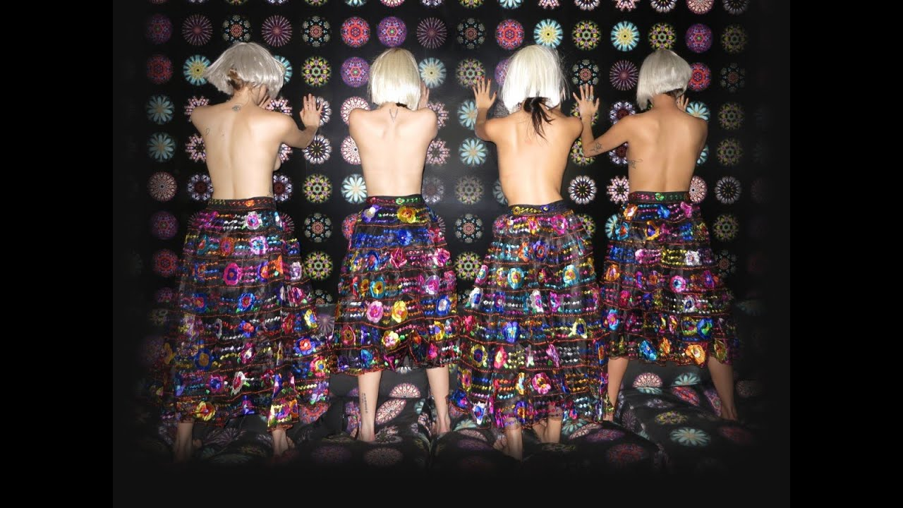 Sia - eye of the needles - traduction FR - YouTube