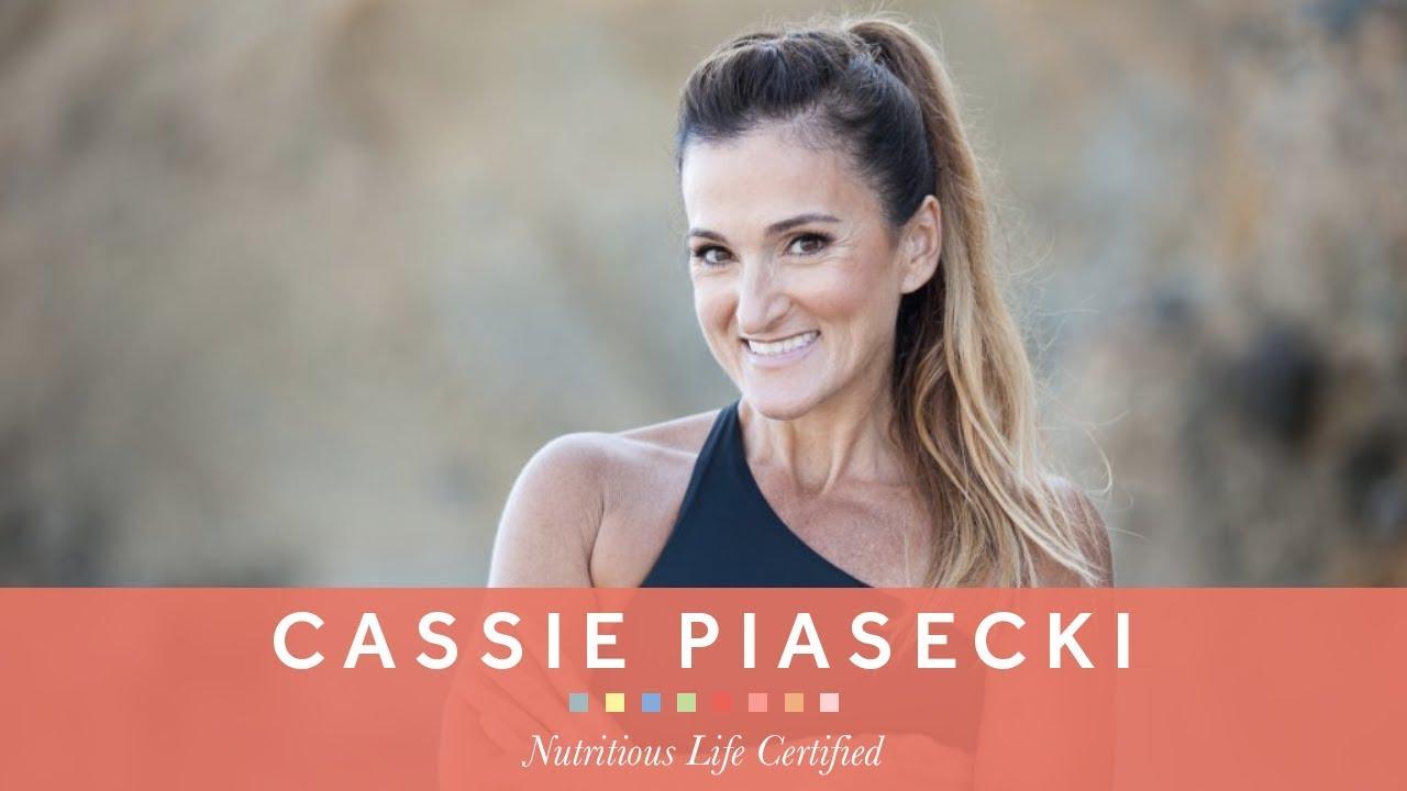 Cassie Piasecki, NLC