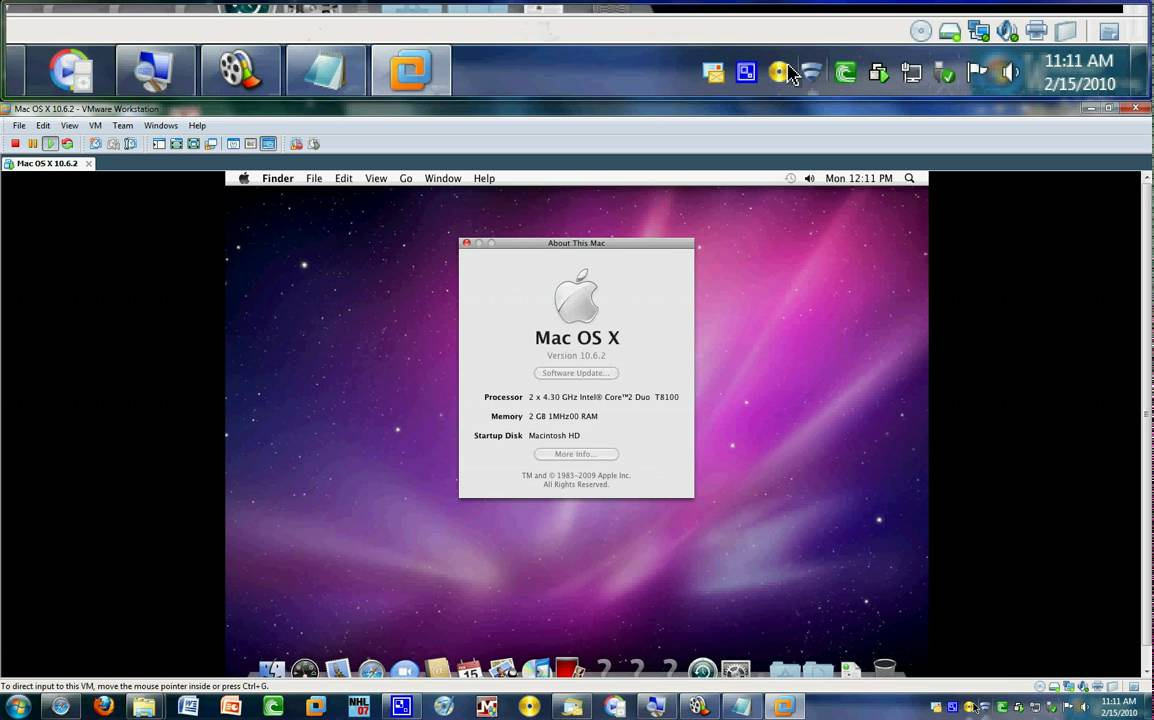 os x snow leopard iso download free