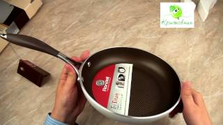 Обзор сковороды Rondell Latte 24см RDA-283