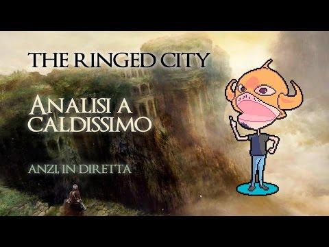 """Analisi al Caldo, """"The Ringed City"""" Trailer - L'Anima della Discussione"""