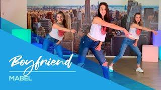 Baixar Mabel - Boyfriend - Easy Fitness Dance Video - Choreography - Coreo - Baile