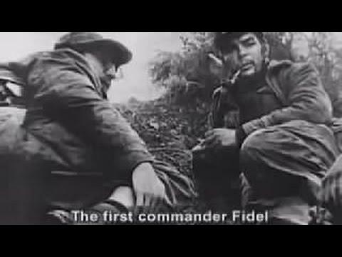 Fidel Castro Story Full Documentary - 【Fidel Castro Documentary 2016】
