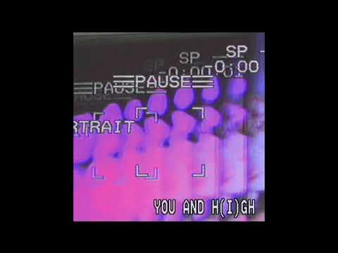 YOU AND H( I )GH - Single