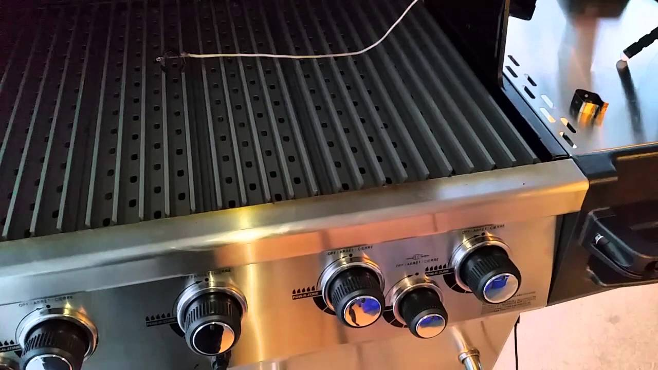 Are grill grates hotter than stainless steel grates youtube are grill grates hotter than stainless steel grates dailygadgetfo Image collections