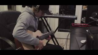 Issues - Sam Tolson (Julia Michaels Cover)