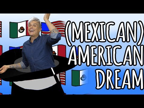 MEXICAN AMERICAN - Accepting Mixed Race Heritage & White Privilege // Race in America | Snarled